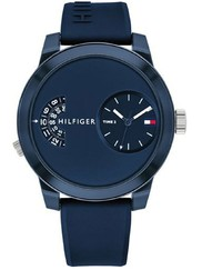 Tommy Hilfiger 1791556 Dual Time