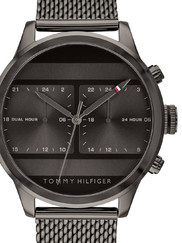 Tommy Hilfiger 1791597 Dual Time