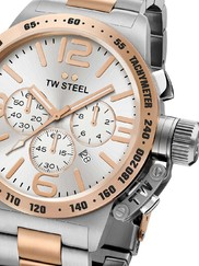 TW-Steel CB123 Canteen Chronograph