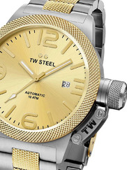 TW-Steel CB56 Canteen Automatic