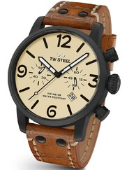 TW-Steel MS44 Maverick Chronograph