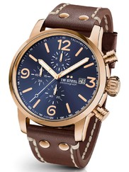 TW-Steel MS84 Maverick Chronograph