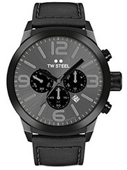 TW-Steel TWMC18 MC-Edition Chronograph