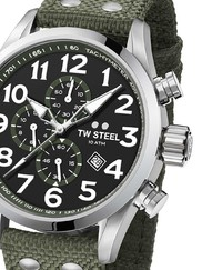 TW-Steel VS23 Volante Chronograph