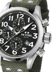 TW-Steel VS24 Volante Chronograph