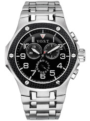 V.O.S.T. Germany V100.007.CS.SC.M.B Chronograph