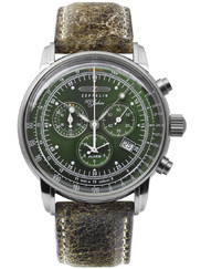 Zeppelin 8680-4 100 Years Chrono