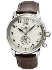 Zeppelin LZ127 7644-5 Dual-Time