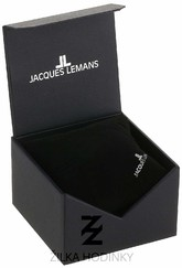 Jacques Lemans 1-2030K York